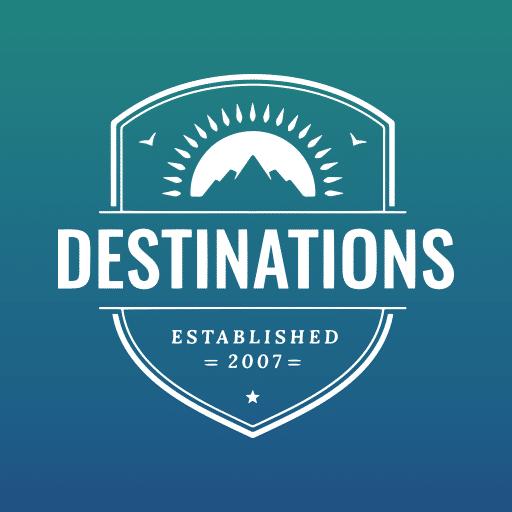 Destinations Inc. Sheridan WY