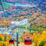 Exploring Vermont: Stowe and Middlebury