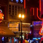 Nashville: A Music Lover's Paradise